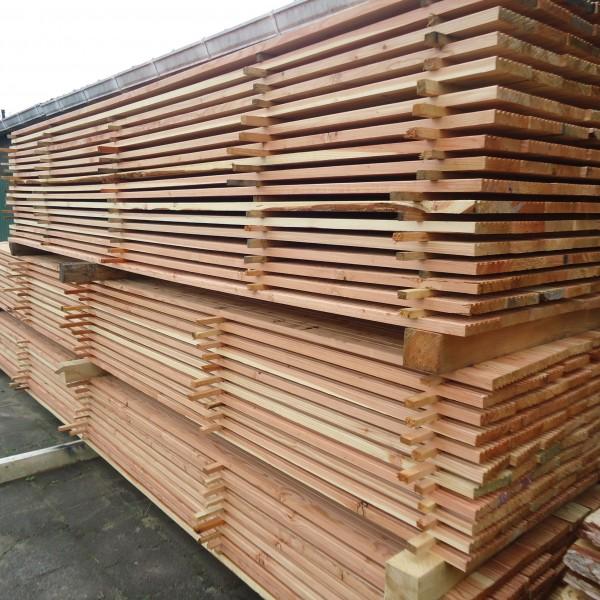 Douglas planken 1