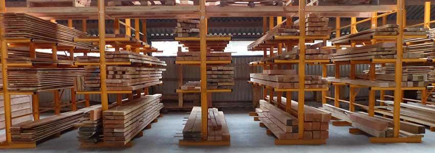 Balken en Planken
